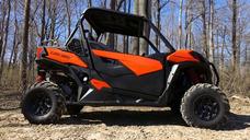 Cam Am Trail Sport X3 Utv Polaris Xrs Atv Quadriciclo Gaiola