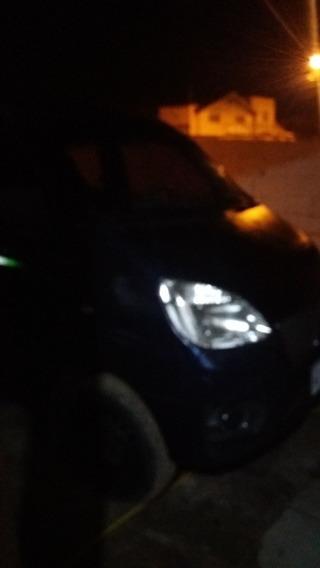 Shineray A7 1.0 Van 4p 2013