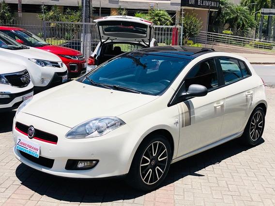 Fiat Bravo 1.8 Sporting 2014/2014 Teto Solar