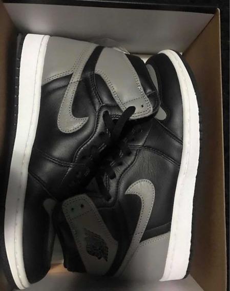 Tênis Nike Jordan 1 Shadow