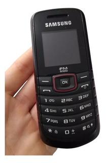 Celular Samsung Gt-e1086l Rádio Fm