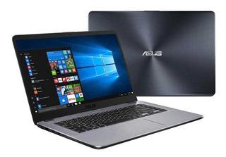 Computador Portátil Asus X505ba-br293, 1 Tb, Amd A9 4gb