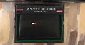Hermosas Billeteras Tommy Hilfiger Para Hombre