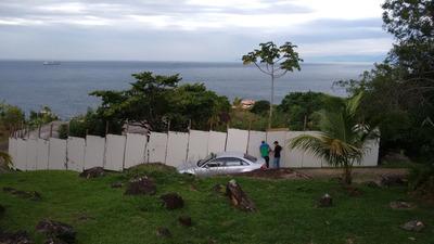 Terreno Em Ilhabela Condominio Fechado Com Projeto Aprovado