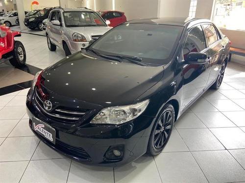 Toyota Corolla Altis 2.0 Flex 16v Aut. 2012