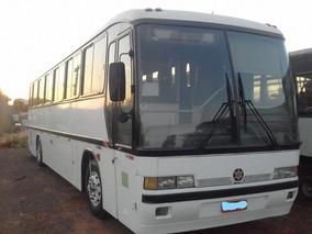 Ônibus Rodoviario Scania K 113 Impecavel