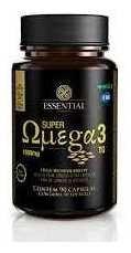 Super Omega 3 Tg 1g (90 Caps) -