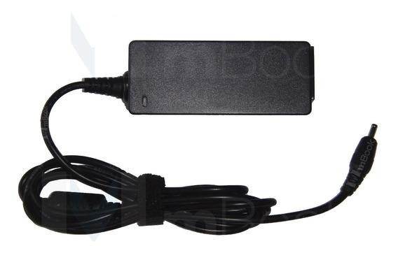 Fonte Carregador 19v 2.1a 40w Ultrabook Samsung Pa-1400-14