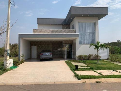 Casa Com 3 Dormitórios À Venda, 230 M² Por R$ 1.100.000,00 - Parque Industrial - Itu/sp - Ca0487