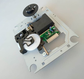 Leitor / Unidade Ótica Boombox Nbx-13 Bx-18 Original Mondial