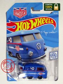 Volkswagen Kool Kombi - 2019 (p06)