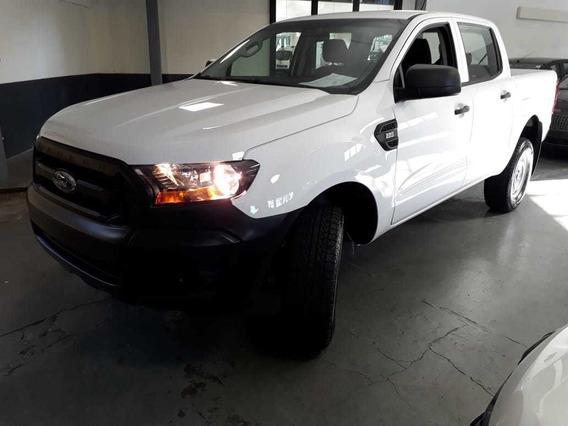 Ford Ranger Xl 2.2 Tdci 4x2 Dc 150cv. (jav)