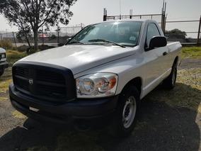 Dodge Ram 1500 3.7 Pickup St 4x2 At 2009