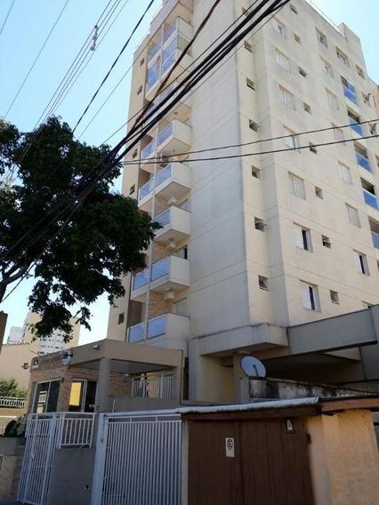 Cobertura À Venda, 130 M² Sendo 2 Dormitórios, 1 Sendo Suite, 2 Vagas E Lazer Por R$ 447.000 - Vila Guiomar - Santo André/sp - Co0828