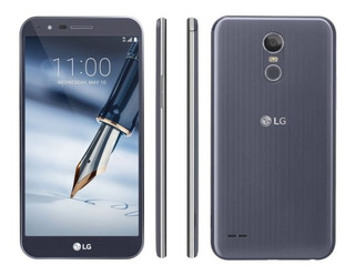 Celular Lg Stylo 3 Plus Mp450 32gb