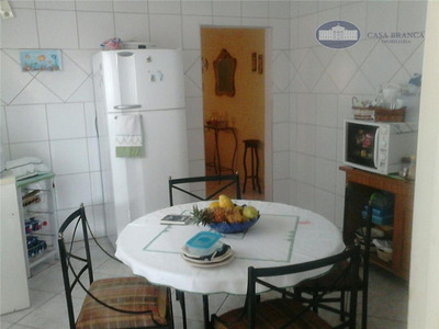 Bela Residencia Próximo O Supermercado Rosa Felipe - Codigo: Ca0126 - Ca0126