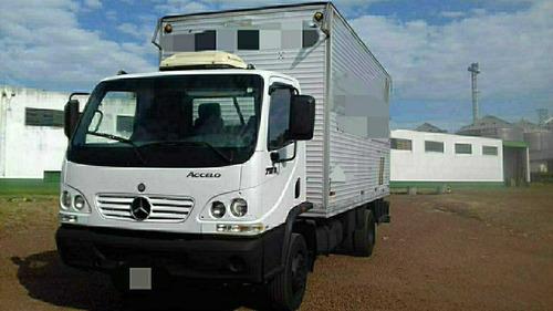Mercedes-benz  Accelo 715c