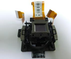 Bloco Lcd / Prisma Para Projetor Epson S8+ Peça Original
