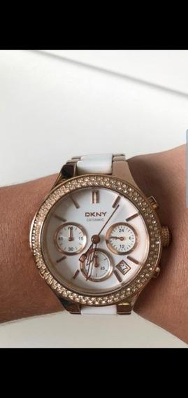 Relógio Feminino Dkny Ny8183 Donna Karan