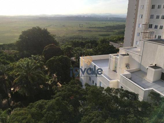 Apartamento Com 2 Dormitórios No Jardim Das Industrias - Ap2402