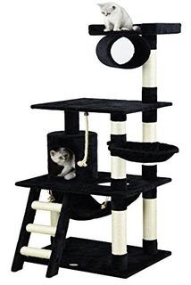 Go Pet Club Cat Tree Furniture 62 En Alta
