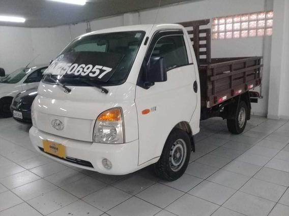 Hyundai Hr Hdb - 2.5 Tci 2p - Carroceria De Madeira