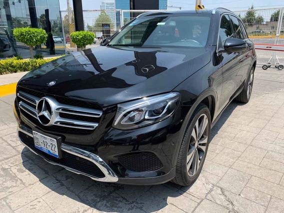 Mercedes-benz Clase Glc 2016 5p Glc 300 Sport Techo/p Pa