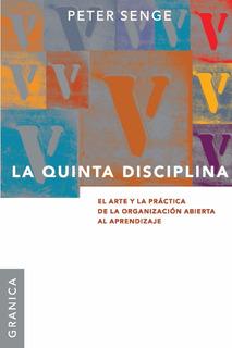 La Quinta Disciplina Peter Senge Granica