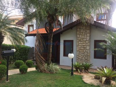 Casa À Venda Em Reserva Colonial - Ca250466