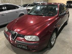 Alfa Romeo 156 2.4 Turbo Diesel - Año 1998