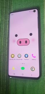 Samsung S10 Libre Inmaculado