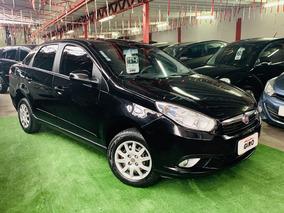 Fiat Siena Attractive 1.4 8v 4p 2014