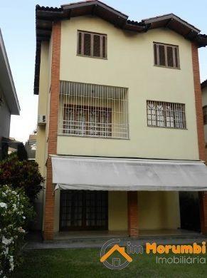 12231 - Casa De Condominio 4 Dorms. (4 Suítes), Morumbi - São Paulo/sp - 12231