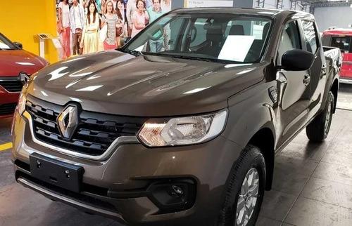 Renault Alaskan Emotion 4x2 Oferta Car One