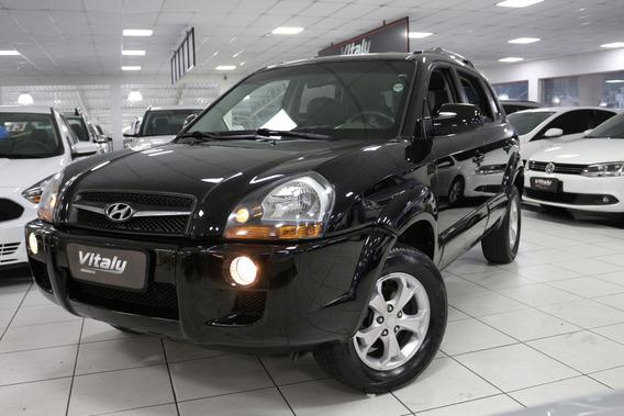 Hyundai Tucson Gls 2.0 Aut!!!!!! Top!!!!!!