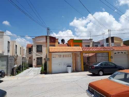 Casa En Venta En Quintas De La Hacienda San Luis Potosí Slp