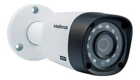 Câmera Segurança Vhd 3130b Hd 720p 3,6mm Hdcvi Hdtvi Ahd