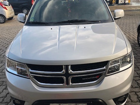 Dodge Journey 2.4 Sxt 7 Pasj At