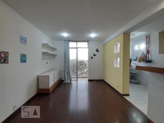 Apartamento Para Aluguel - Engenho Novo, 1 Quarto, 47 - 893113245