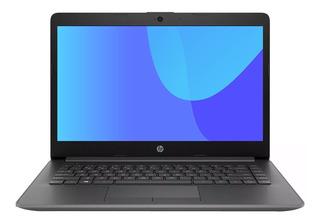 Notebook Hp Amd Ryzen 3 4gb 1tb Pantalla 14 Video Radeon