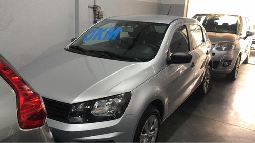 Volkswagen Gol Trend 1.6 Comfortline 101cv 2020