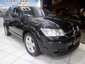 Dodge Journey Rt 2.7 V6 185cv Aut. 2011