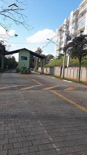 Imagem 1 de 15 de Terreno No Residencial Gramado Em Cotia - 272
