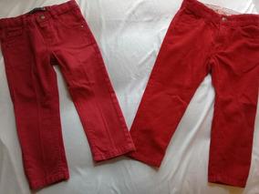 Juego De Pantalones L.o.g.g Y Losan. La Segunda Bazar