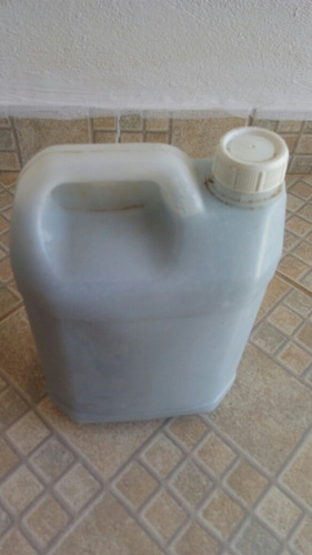 Sabão Liquido Caseiro