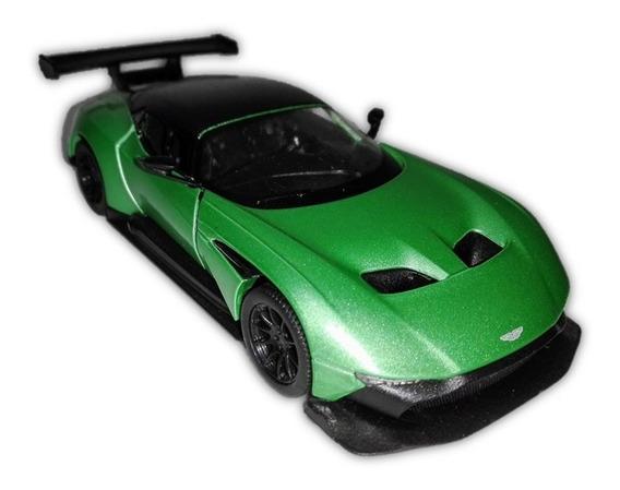 Aston Martin Vulcan Kt 5407 Kinsmart 1/38 Diecast