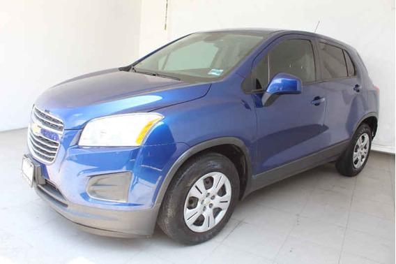 Chevrolet Trax 5 Pts. Ls A