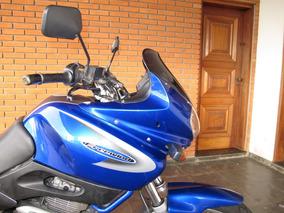 Suzuki Freewind 650 Segundo Dono.