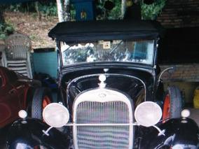 Ford Phaeton - Fauze Veiculos.