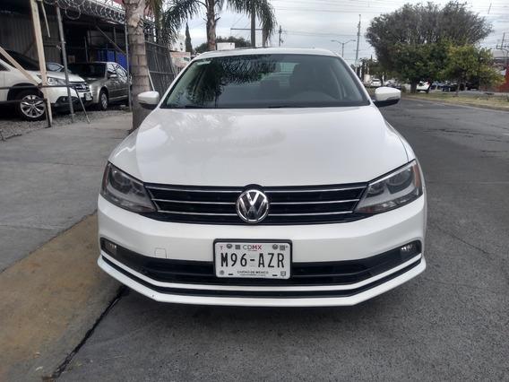 Volkswagen Jetta Sport Bolsa Paq Navegación Techo 2015